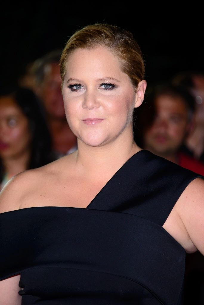 Amy Schumer Makeup Wallpapers