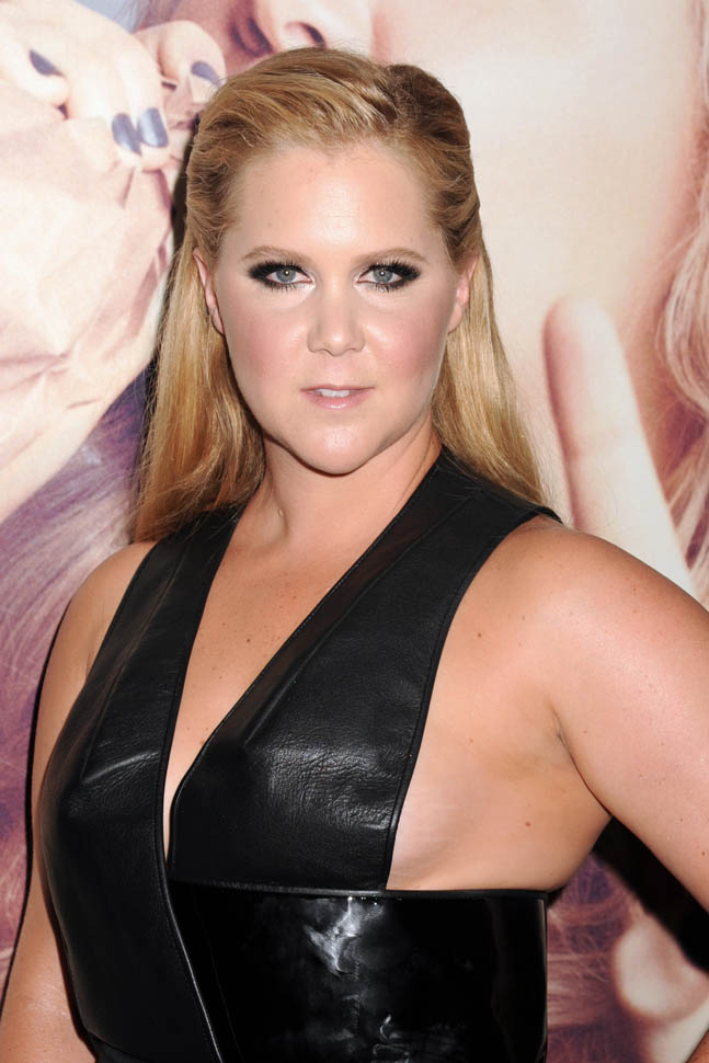 Amy Schumer Oops Moment Images