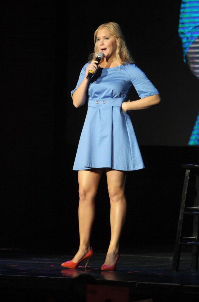 Amy Schumer Pants Pics