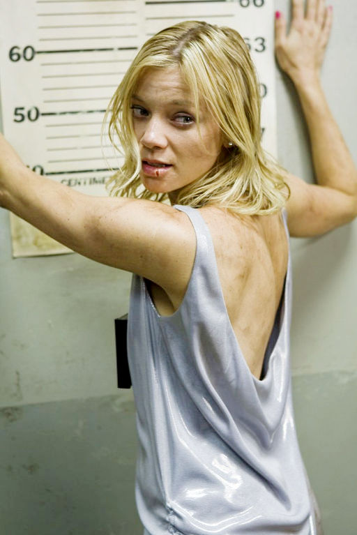 Amy Smart Backless Images