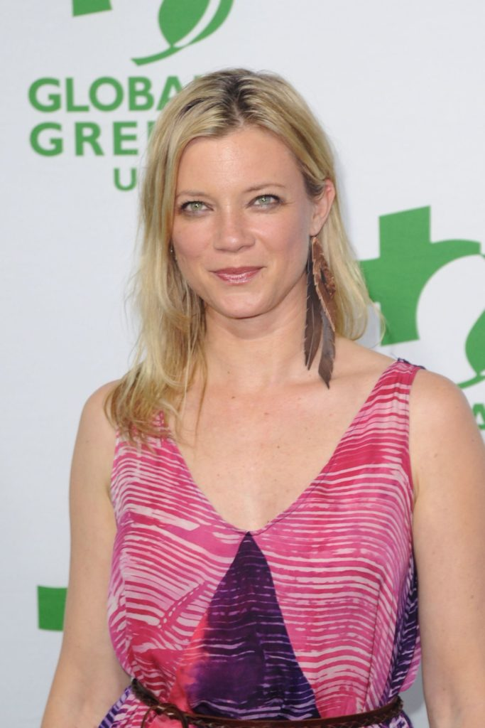 Amy Smart Cue Images
