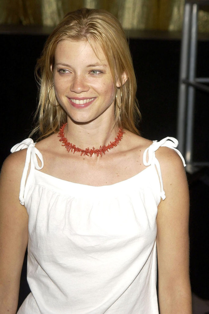 Amy Smart Sexy Wallpapers