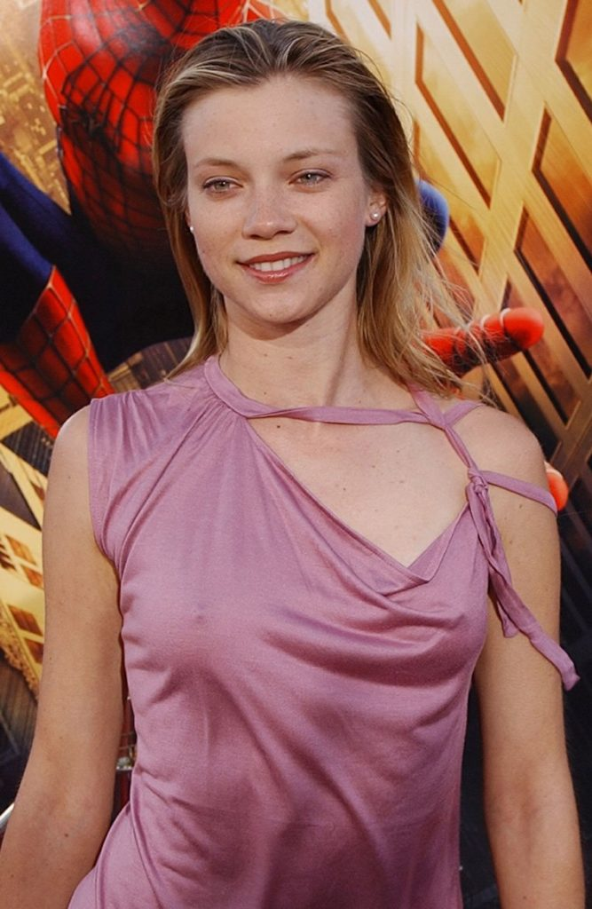 Amy Smart Without Makeup Pics