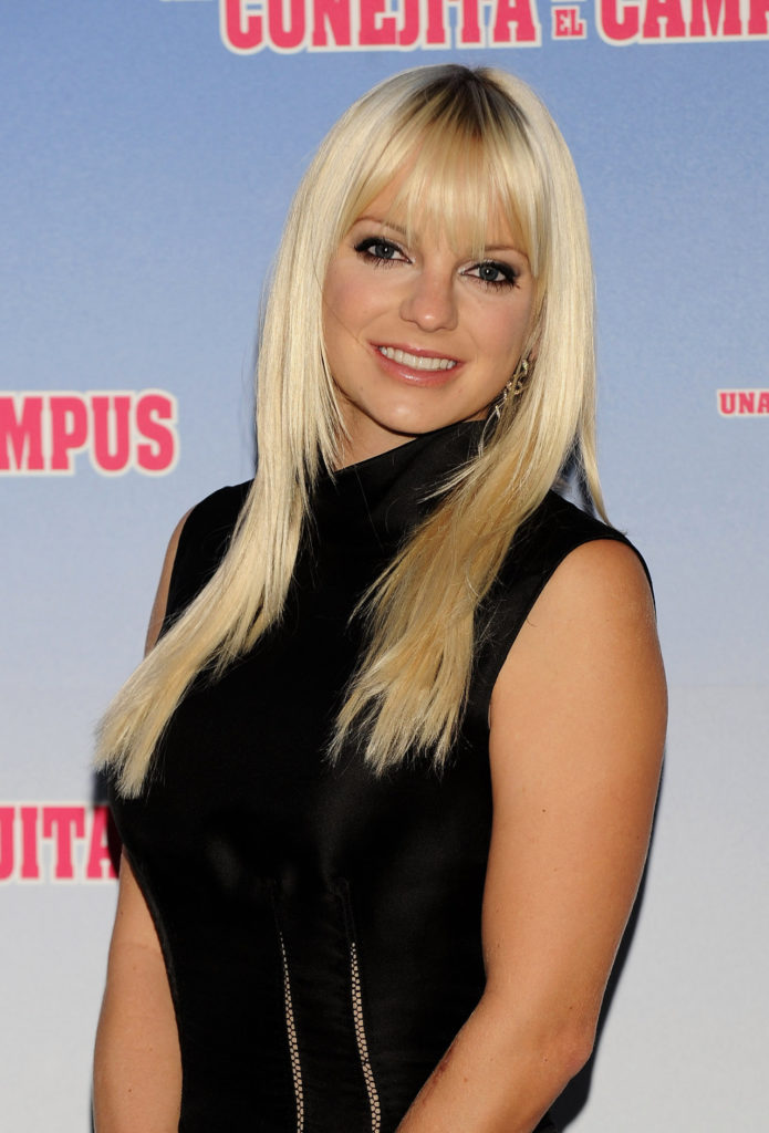 Anna Faris Cute Photos