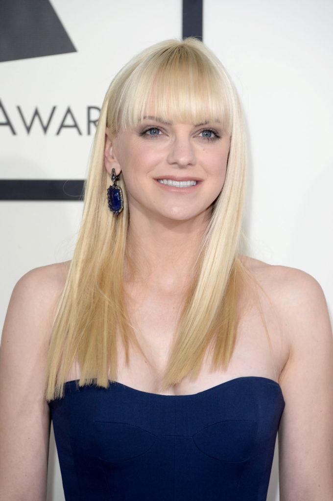Anna Faris Event Wallpapers