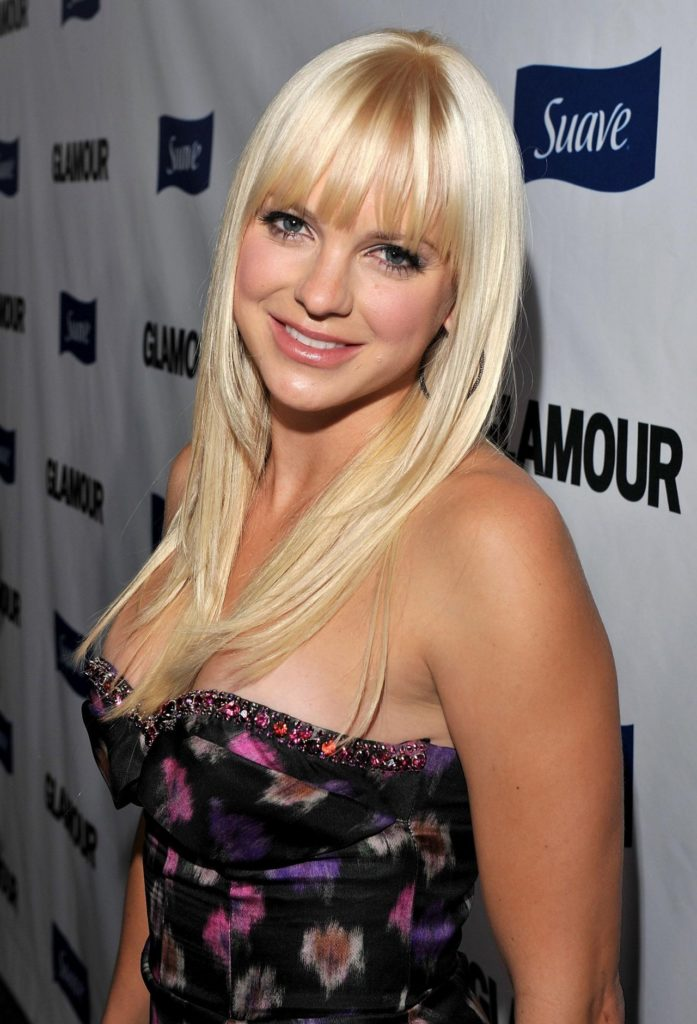 Anna Faris Hot Images