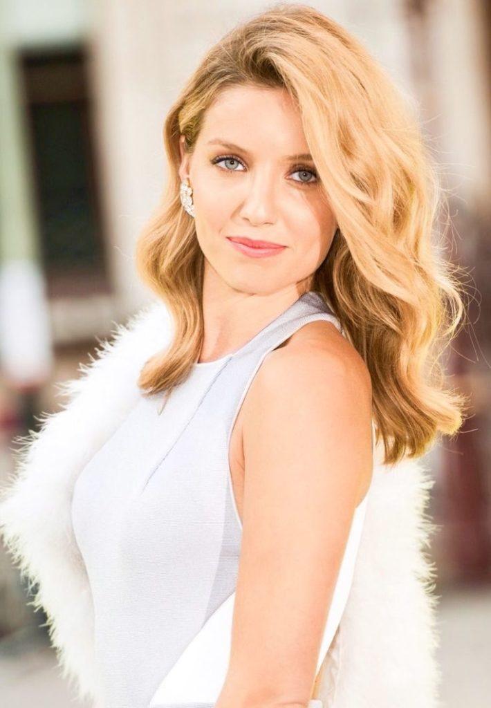 Annabelle Wallis Hair Style Images