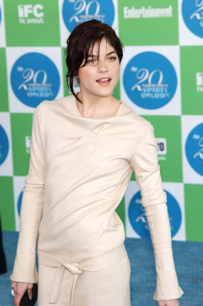Selma Blair Event Wallpapers