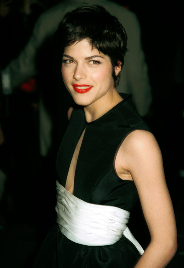 Selma Blair Muscles Images