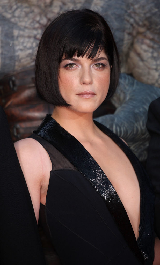 Selma Blair Topless Pictures
