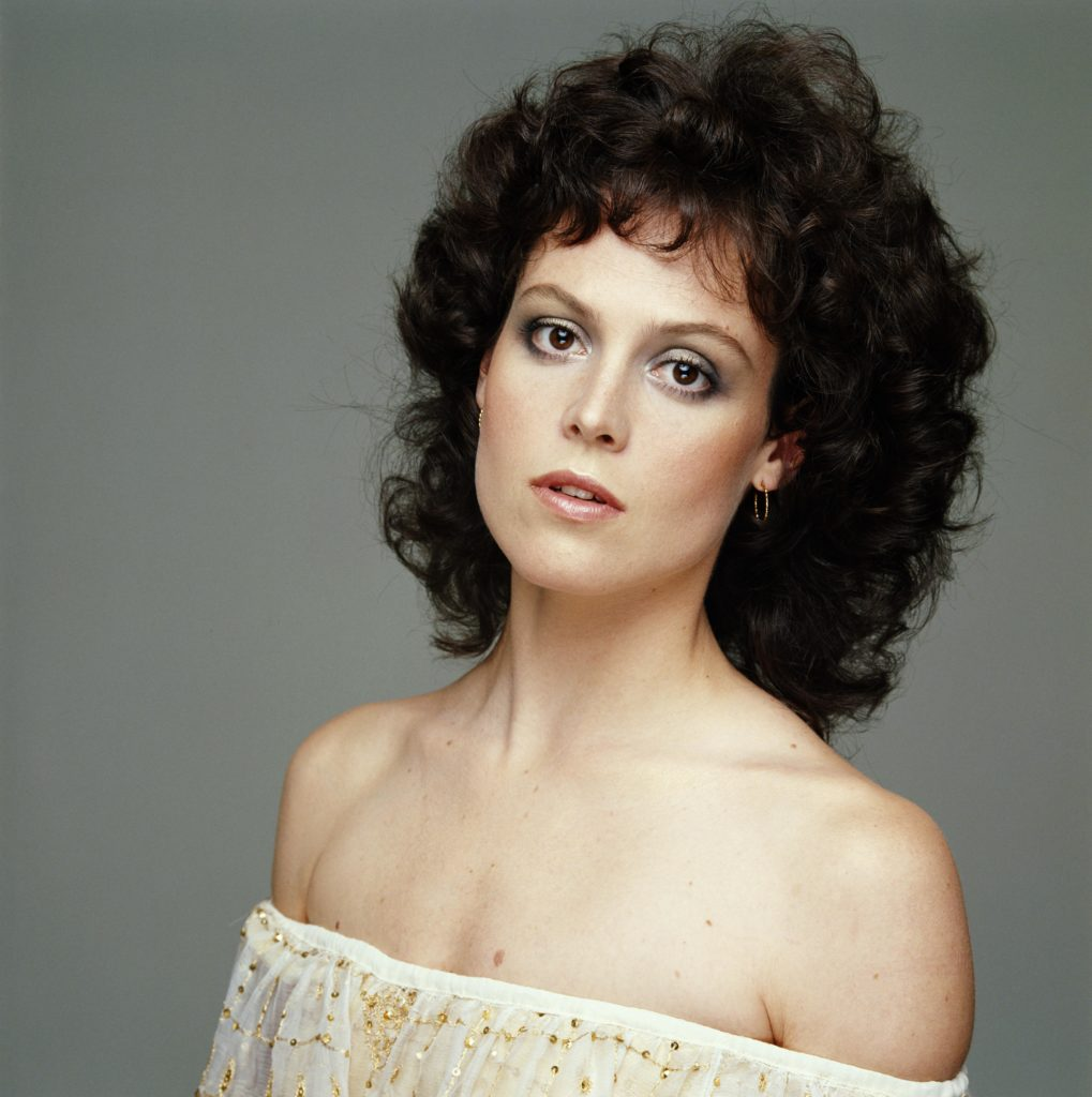 Sigourney Weaver Young Age Images