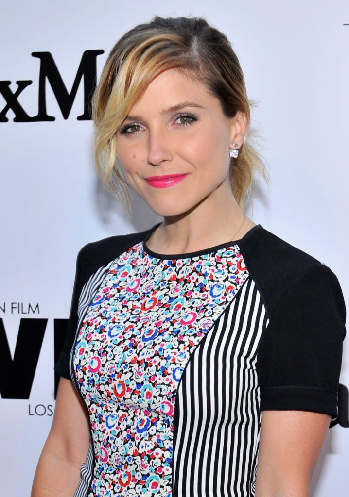 Sophia Bush Body Pictures