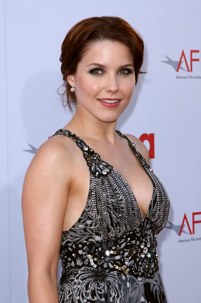 Sophia Bush Event Photos