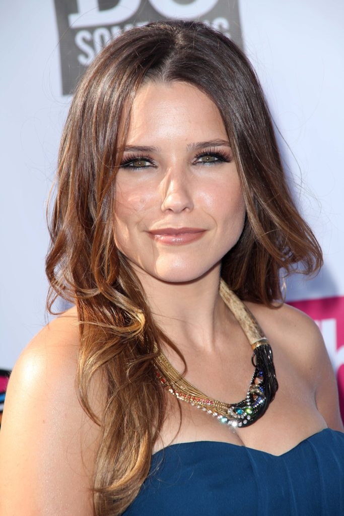 Sophia Bush New Images
