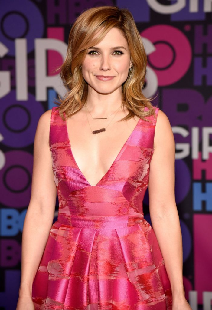 Sophia Bush Shrots Photos