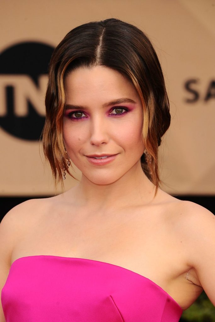 Sophia Bush Undergarments Images