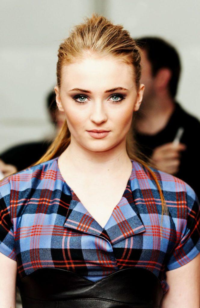 Sophie Turner Cute Pics