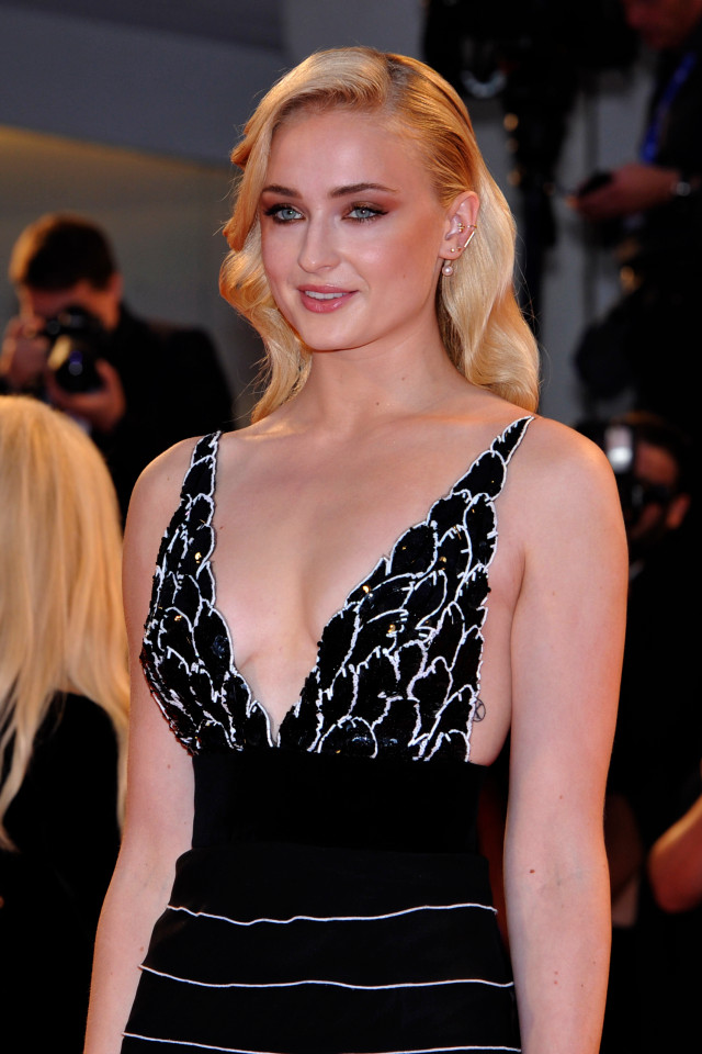 Sophie Turner Event Photos