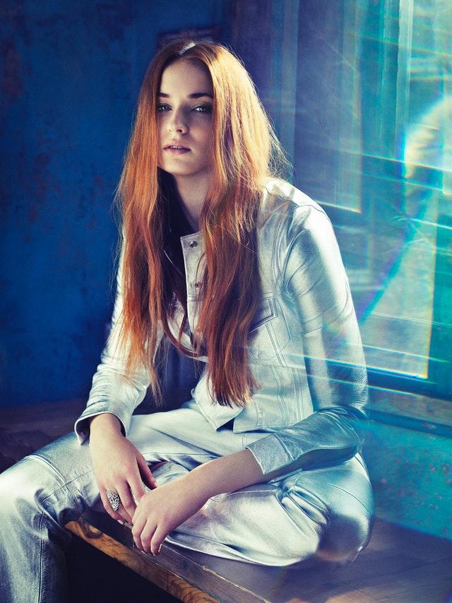 Sophie Turner Pics Gallery