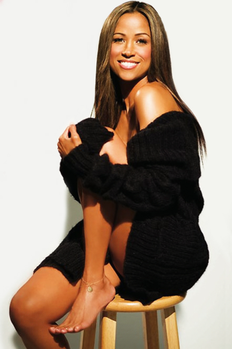 Stacey Dash Bathing Suit Images