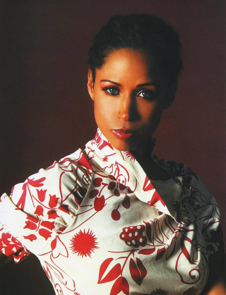 Stacey Dash Cute Wallpapers