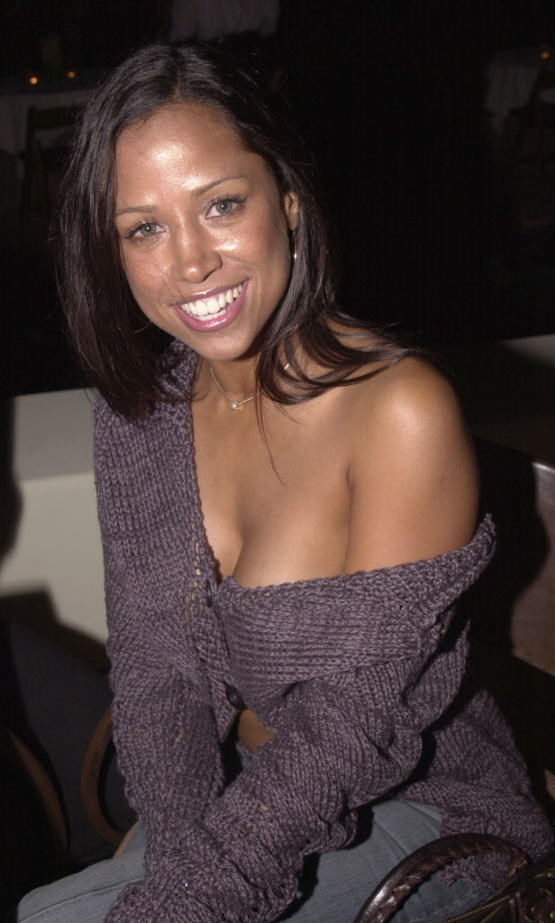 Stacey Dash Oops Moment Images