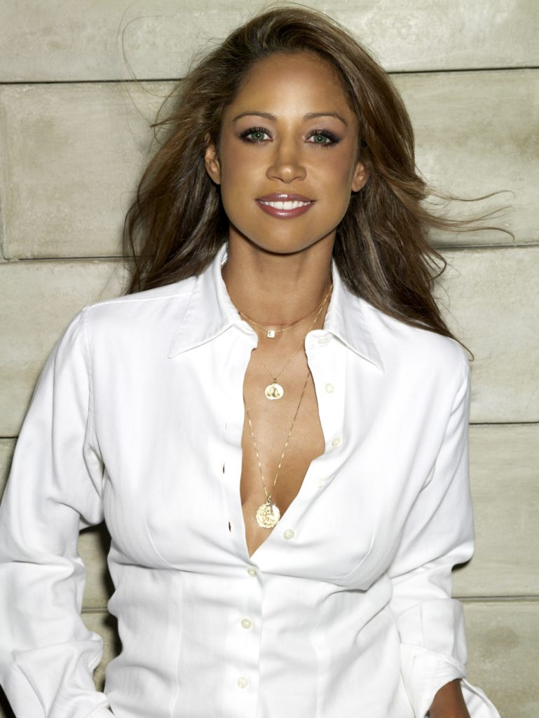 Stacey Dash Smile Images