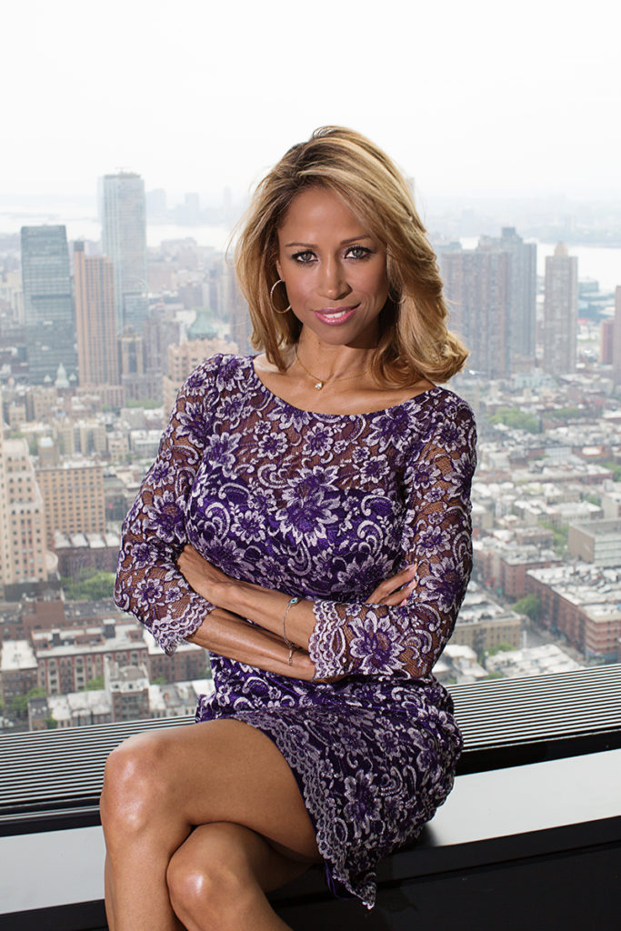 Stacey Dash Thighs Images
