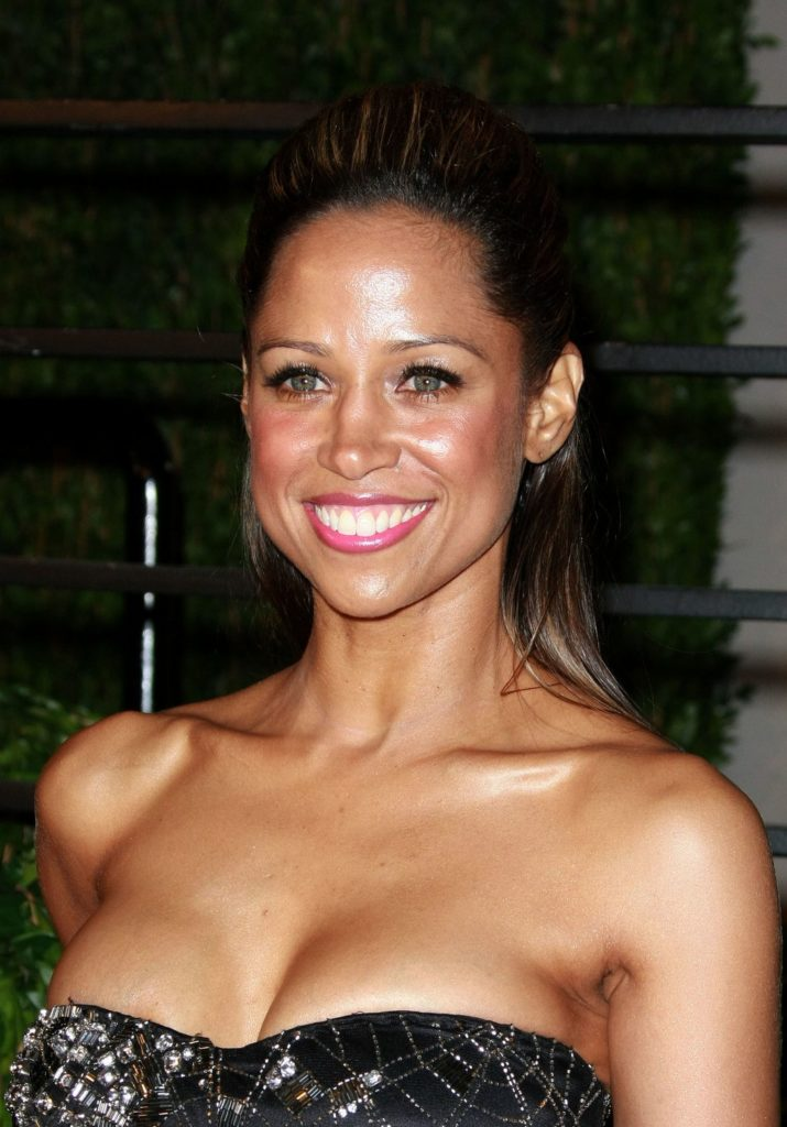 Stacey Dash Topless Pictures