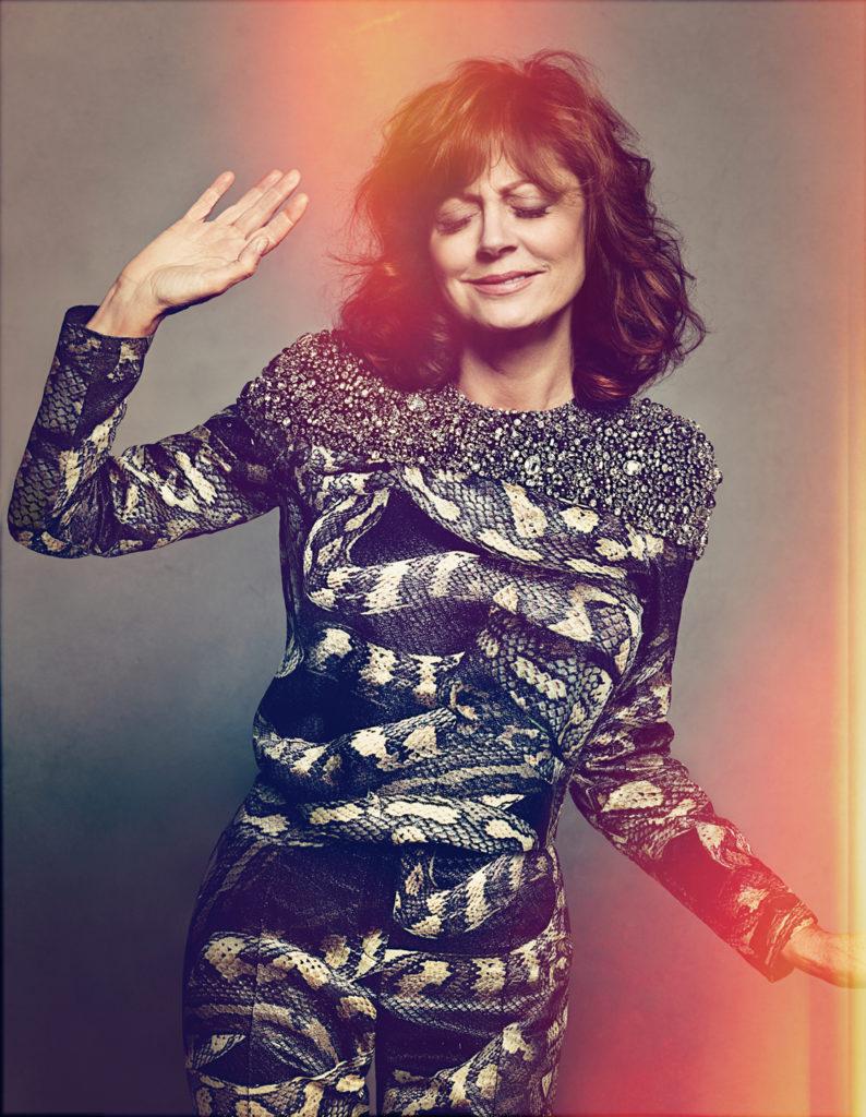Susan Sarandon Bold Images