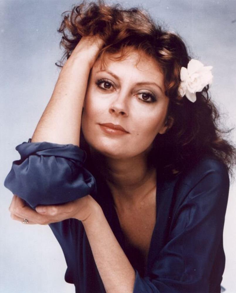Susan Sarandon Hot Images