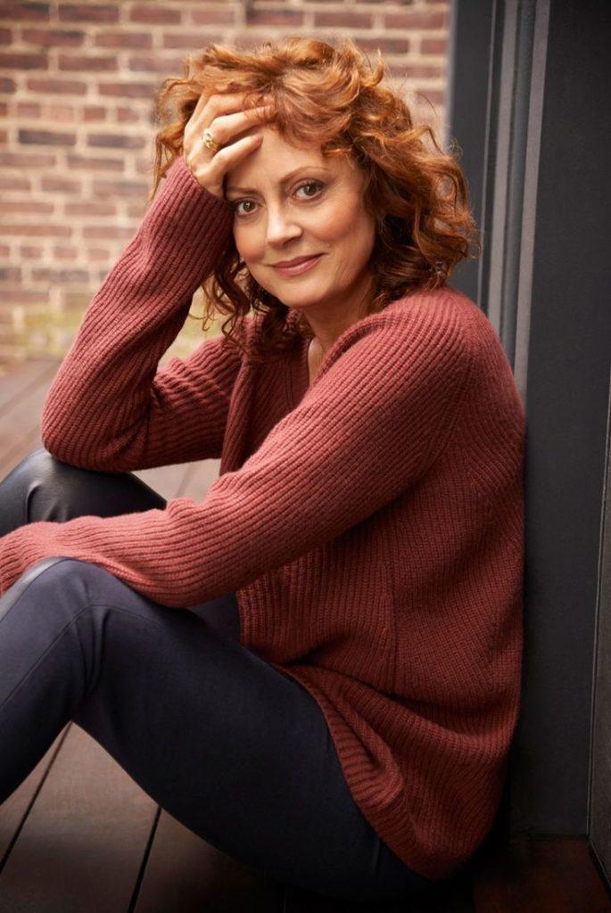 Susan Sarandon Jeans Wallpapers