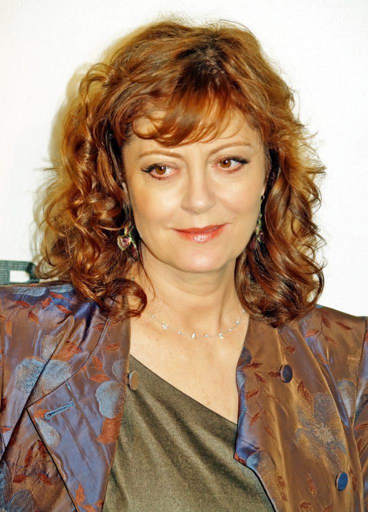 Susan Sarandon Makeup Wallpapers