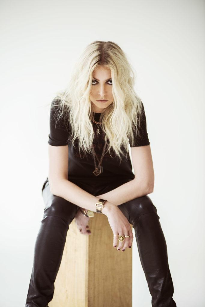 Taylor Momsen Jeans Pictures