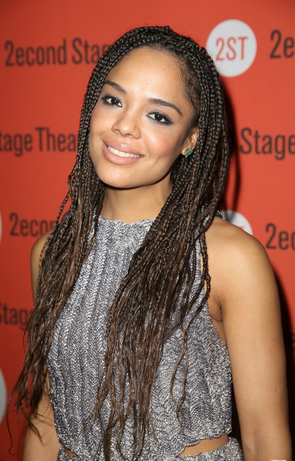 Tessa Thompson Without Makeup Wallpapers