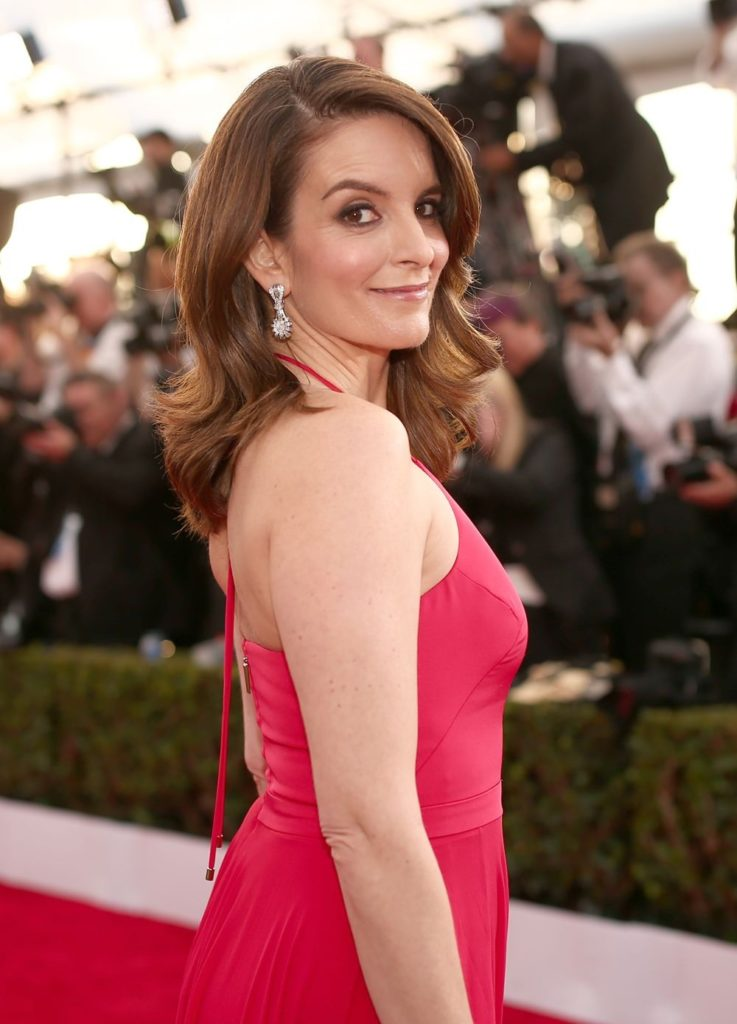Tina Fey Event Wallpapers