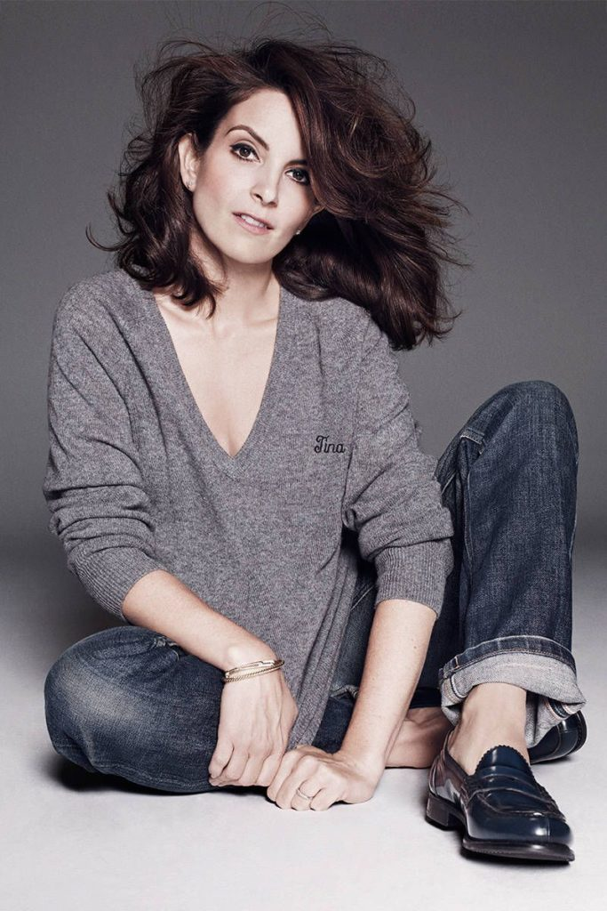 Tina Fey Images Gallery