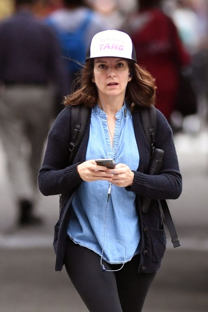 Tina Fey Jeans Images