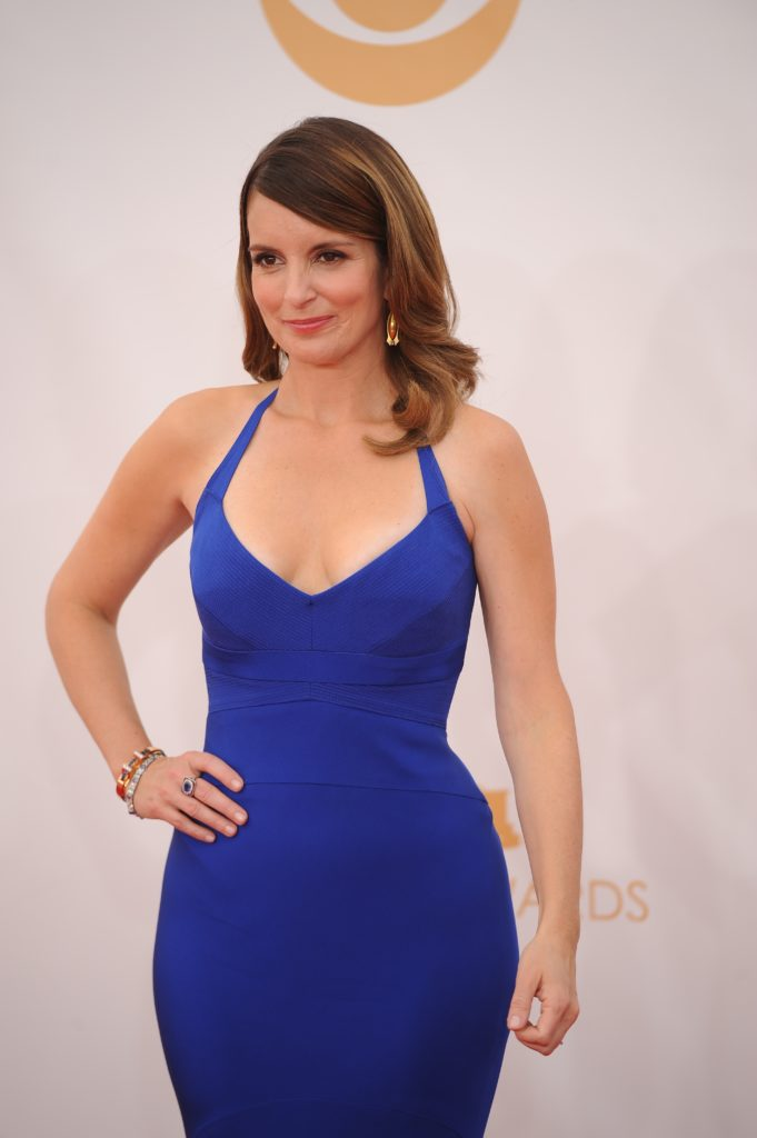 Tina Fey Leaked Photos