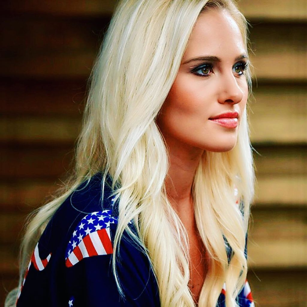 Tomi Lahren Boldy Images