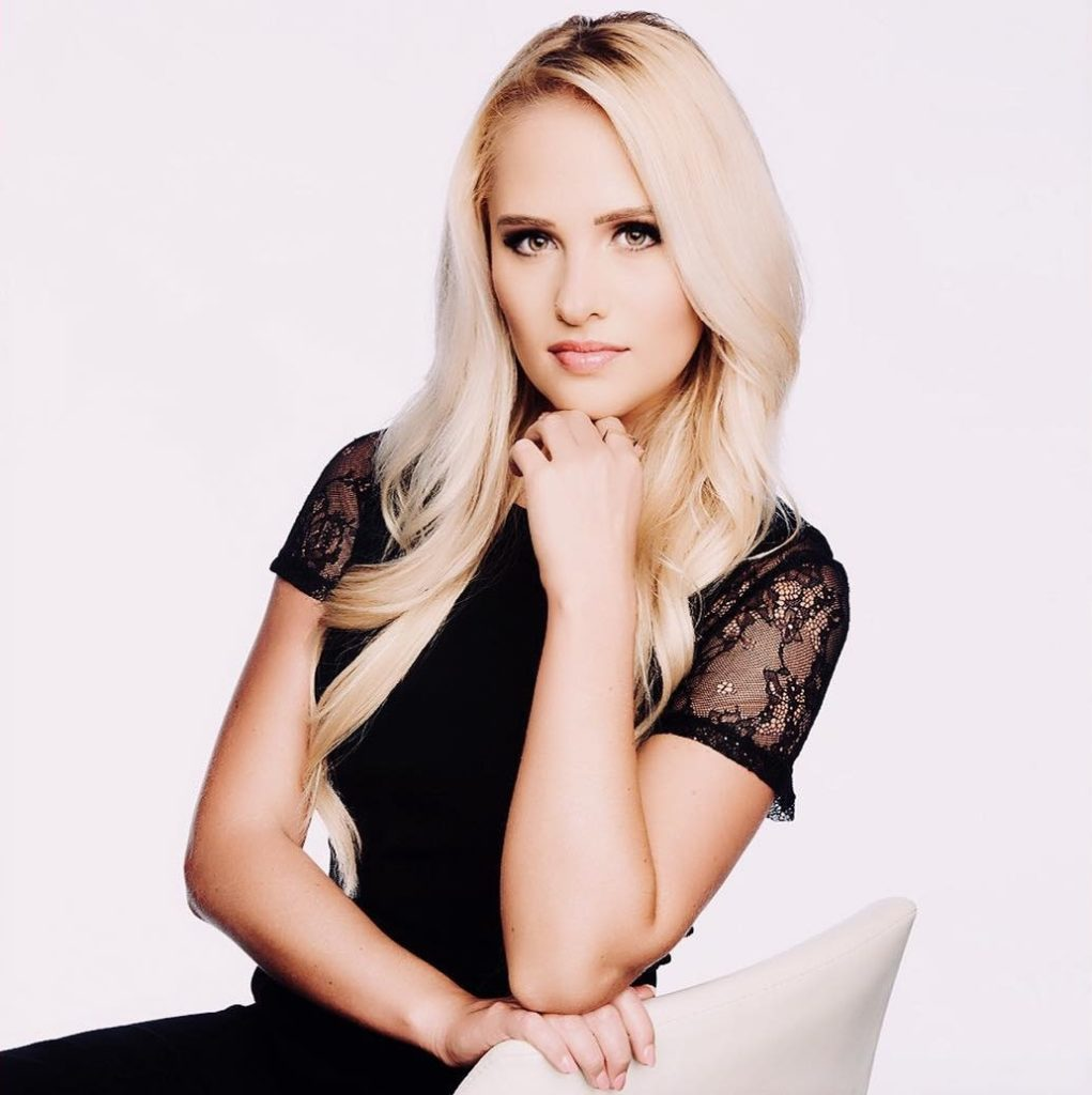 Tomi Lahren Hot Images