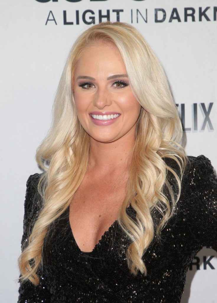 Tomi Lahren Lingerie Wallpapers