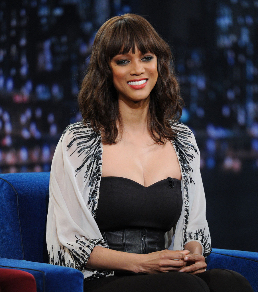 Tyra Banks Event Images