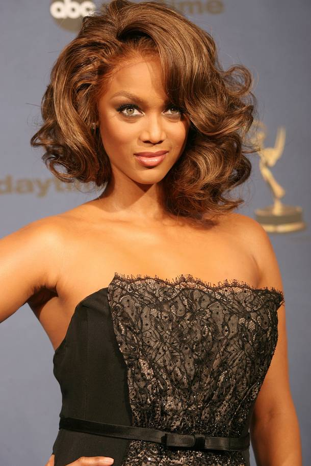 Tyra Banks Leaked Images