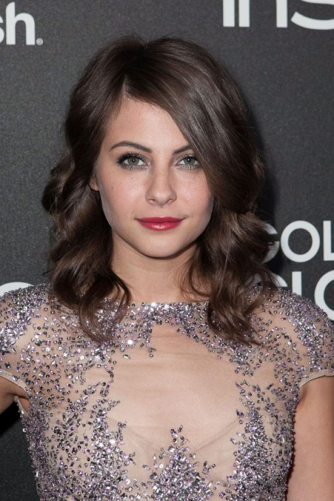Willa Holland Body Photos