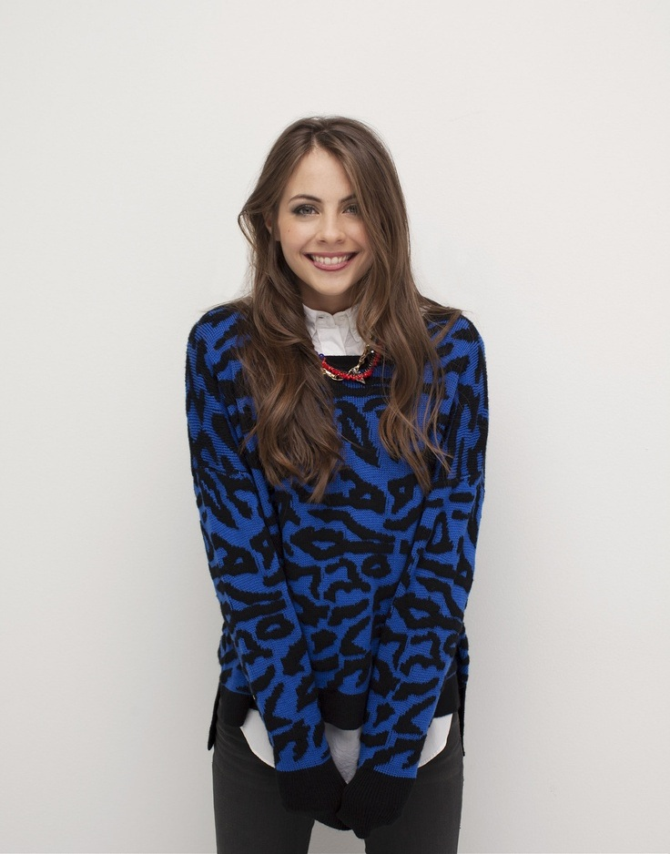 Willa Holland Hot Images