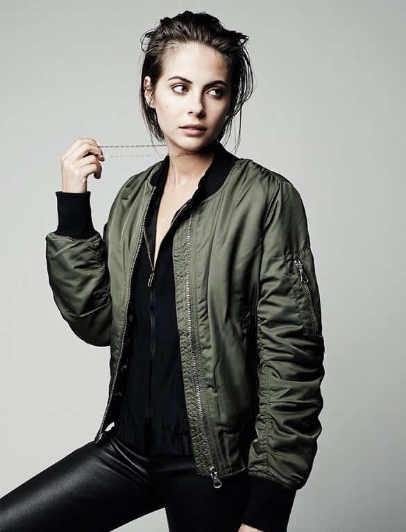 Willa Holland Jeans Images
