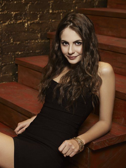 Willa Holland Thigh Pics