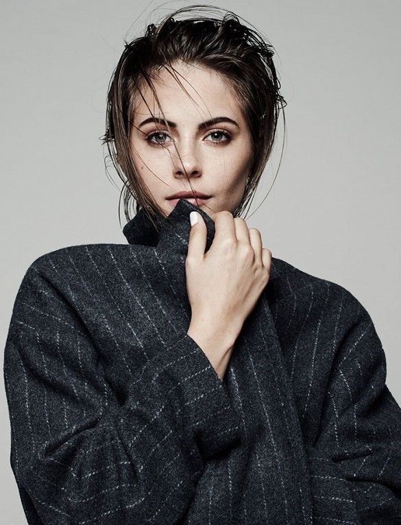 Willa Holland Workout Pictures