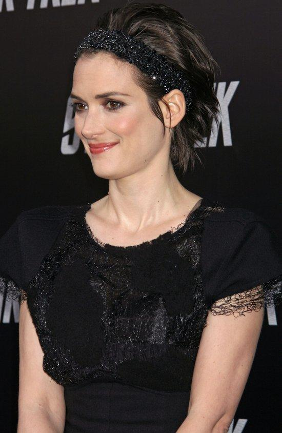 Winona Ryder Cleavage Images